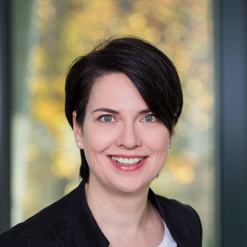 FH-Prof.in Mag.a Dr.in Beate Huber Chair of the Academic Board