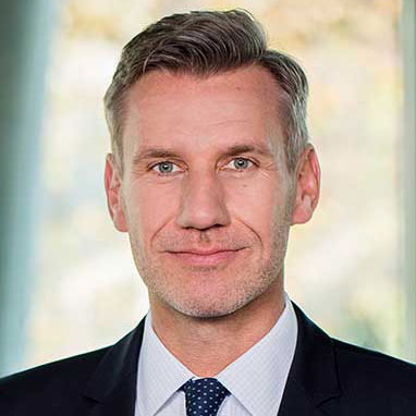 FH-Prof. Dr. Markus Scholz Leiter des Institute for Business Ethics and Sustainable Strategy (IBES)