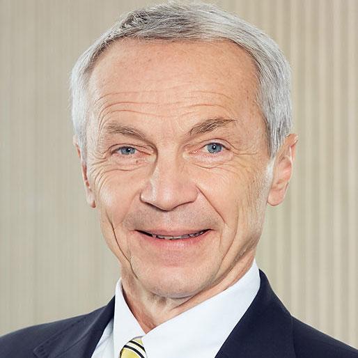 Mag. Martin Göbel Geschäftsführer Fonds der Wiener Kaufmannschaft