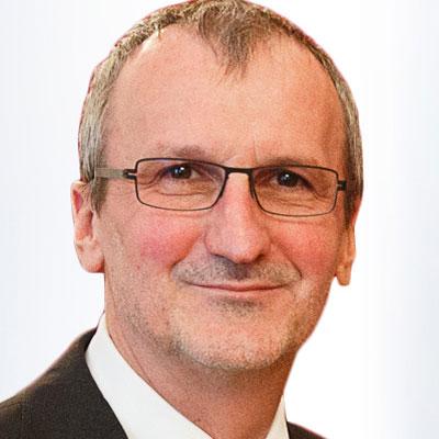 Mag. Meinhard Eckl Direktor Wirtschaftskammer Wien
