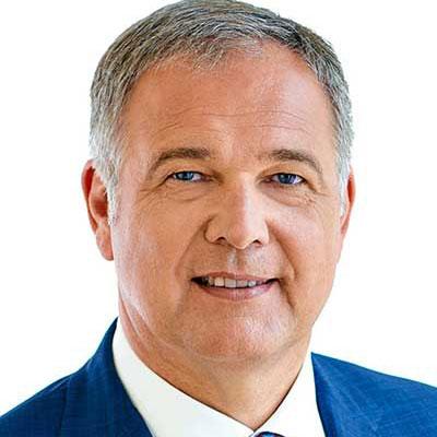 DI Walter Ruck Präsident Wirtschaftskammer Wien