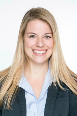 Dr. Renate Kratochvil