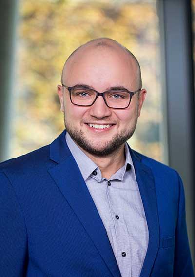 David Bourdin, BA MSc, Teaching & Research Associate Competence Center for Marketing