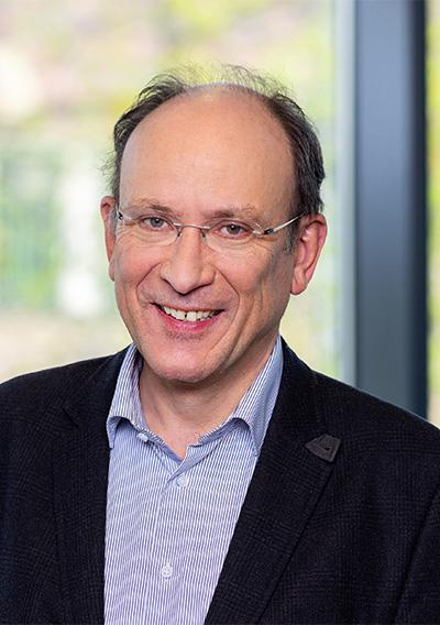 Dr. Klemens Braunisch, MRICS