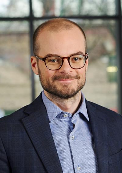 David Dobrowsky