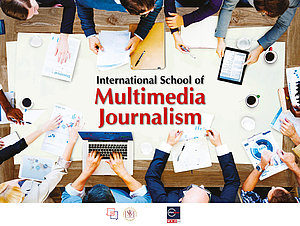 International School of Multimedia Journalism