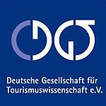 Logo Deutsche Gesellschaft fuer Tourismuswirtschaft