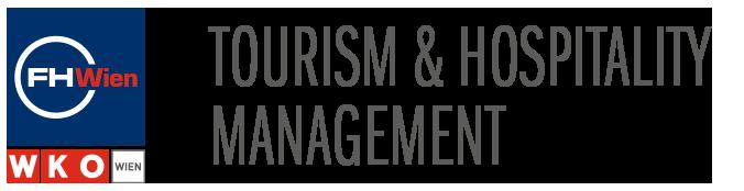 Logo Tourism & Hospitality Management