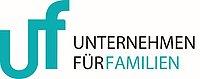 Logo Unternehmen für Familien