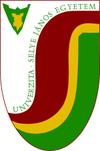 Logo_ Janos Selye Universität Slowakei