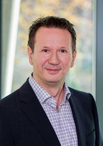 Mag. Andreas Hess, MBM