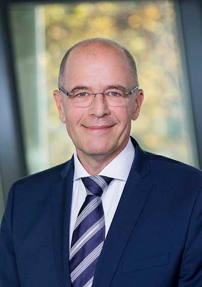 FH-Prof. Mag. Michael Mair