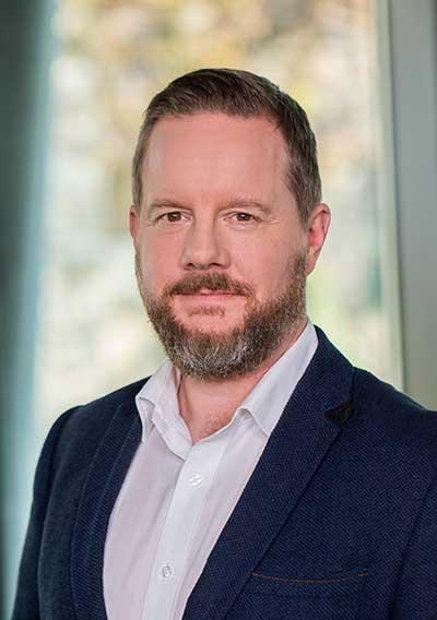Andrew Pullen, BA