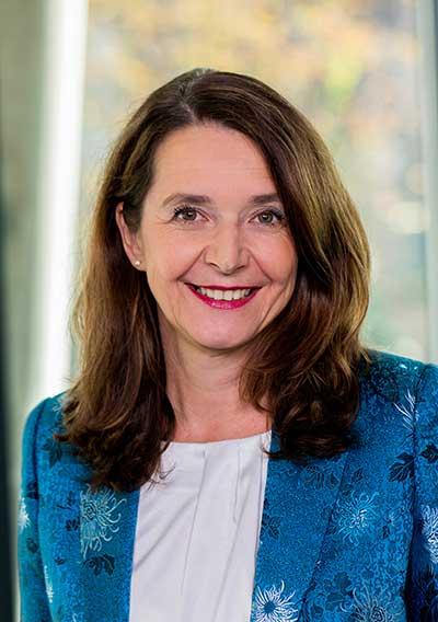 Mag.a Elisabeth Rührig, MA