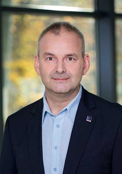 Manfred Schieber, MA MSc