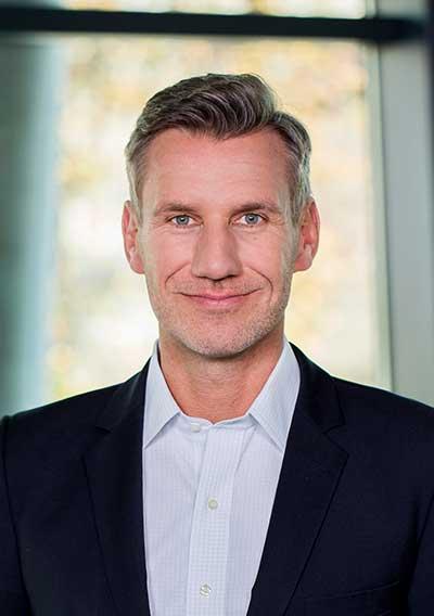 FH-Prof. Dr. Markus Scholz, MSc