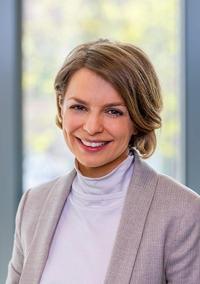 Mag.a Dr.in Silke Schwaiger