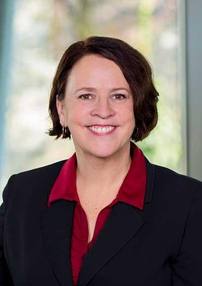 Linda Slattery, BA, MA