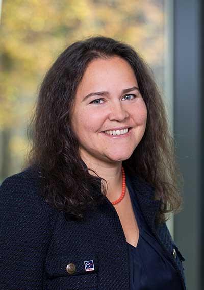 FH-Prof.in Mag.a Dr.in Daniela Süssenbacher