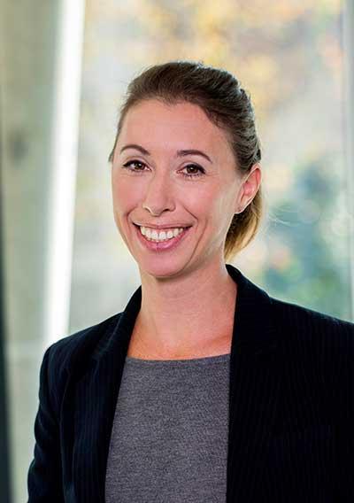 Mag.a (FH) Claudia Szivatz-Spatt, MA