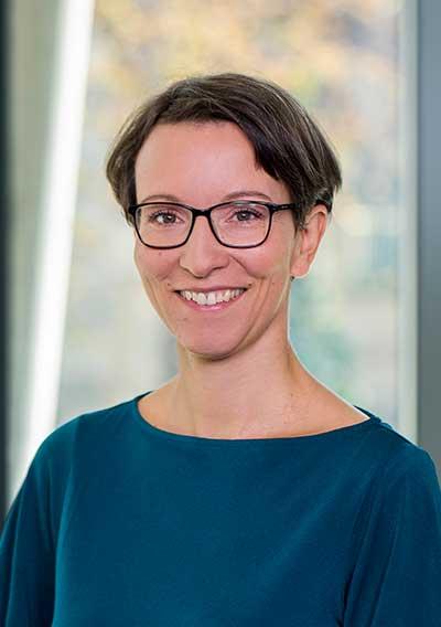 Mag.a (FH) Daniela Wagner