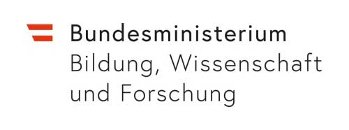 Logo Bundeministerium Wissenschaft Forschung Bildung