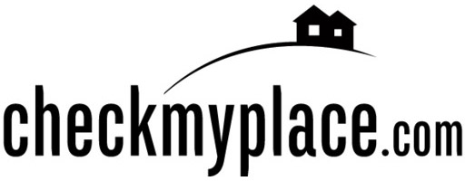 Logo checkmyplace