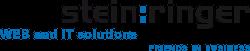 Logo steinringer