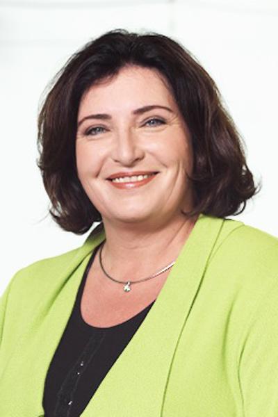 Mag.a Barbara Kluger-Schieder, WKW, Leiterin Bildungseinrichtungen