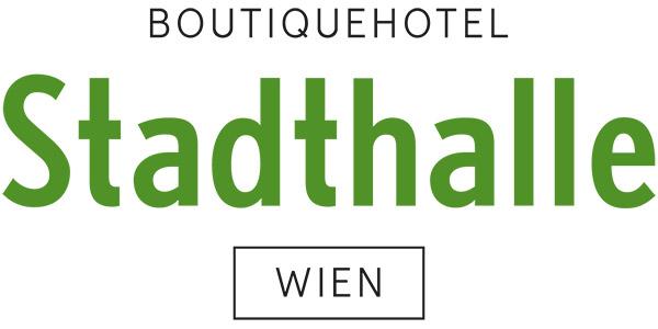 Logo Boutiquehotel Stadthalle Wien