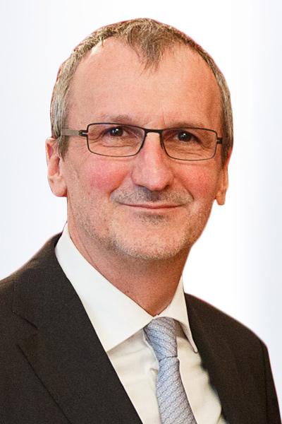 Mag. Meinhard Eckl | Beiratsvorsitzender Direktor Wirtschaftskammer Wien, Kammerdirektion