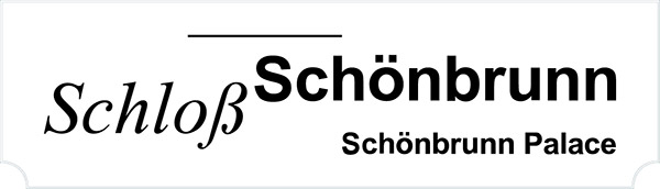 Logo Schloss Schönbrunn