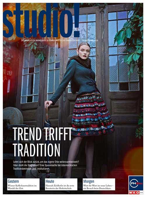 studio! Magazin 4/2016
