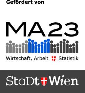 Gefördert von MA 23 Stadt Wien