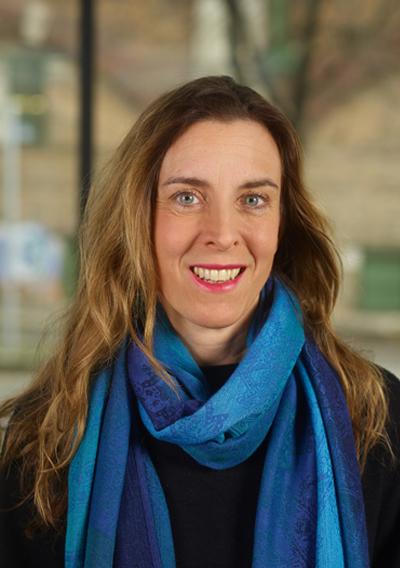 Birgit Schaller