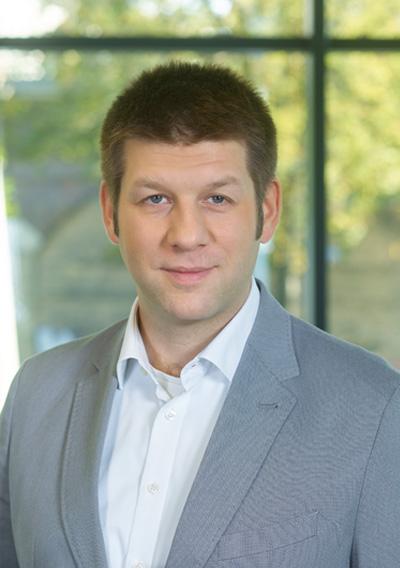 Florian Beckmann