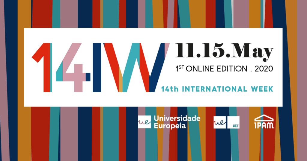 14. International Week in Lissabon