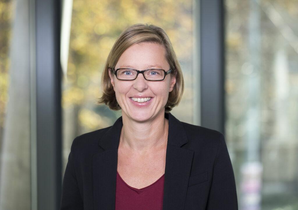 Ilona Pezenka Senior Researcher