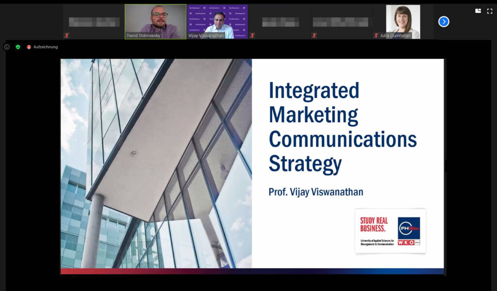 Keynote Integrated Marketing Communications