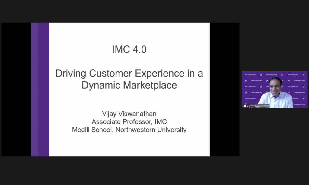 Keynote Präsentation Vijay Viswanathan