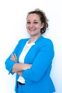 Stefanie Augustin