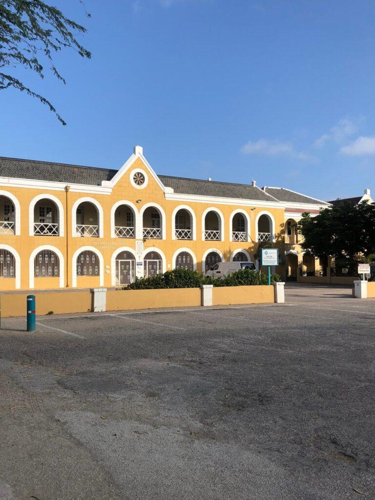 University of Aruba