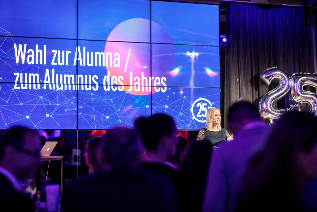 Alumna/Alumnus des Jahres 2020