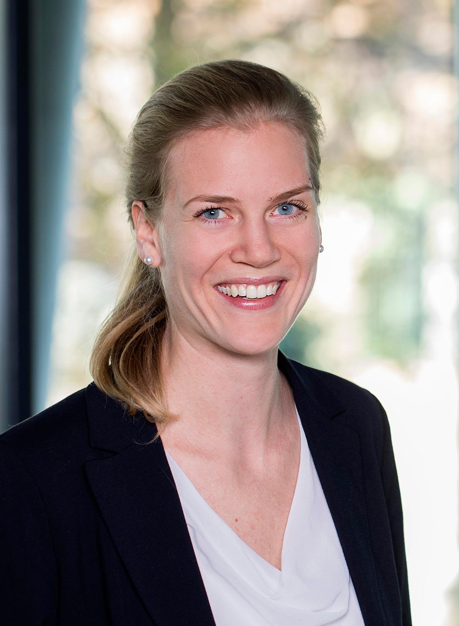 Ida Förster, BSc (WU), Bakk. phil., MA
