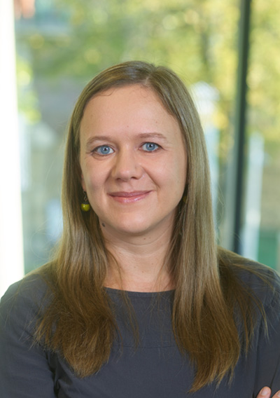 Melanie Dejnega