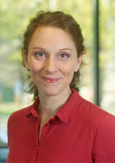 Katharina Jarmai