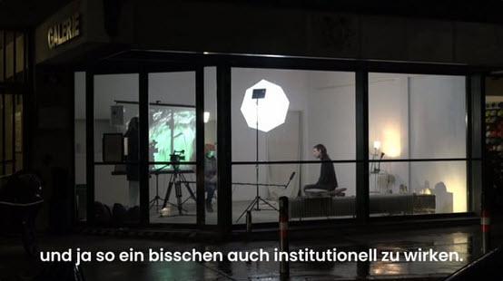 Vorschaubild_Georgij Melnikov (von Julie Fanny Cecerle)_FHWien GmbH