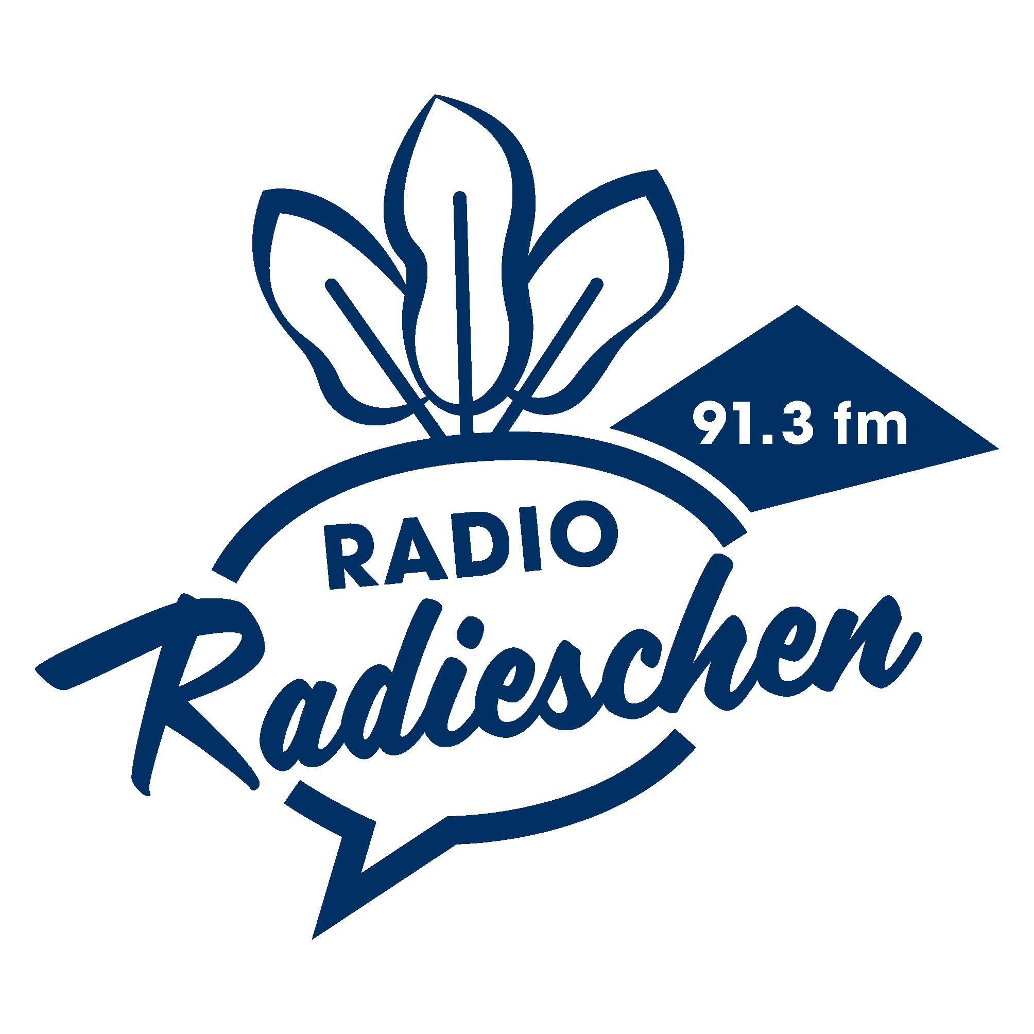 Logo Radio Radieschen 91.3