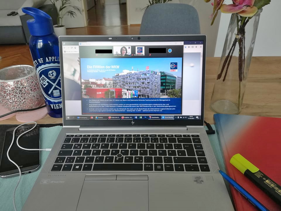 Online Info Day 2021