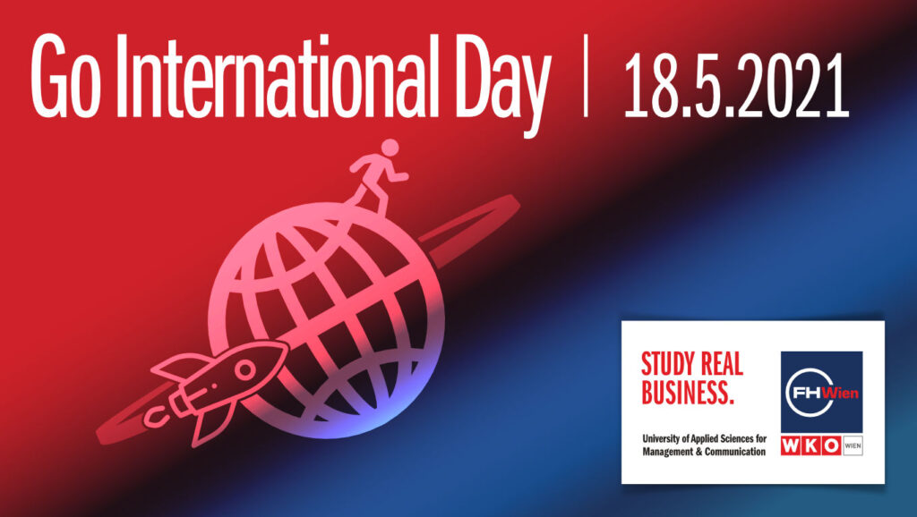 Go International Day